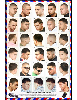 Barber Shop Palo Alto : Services/Prices